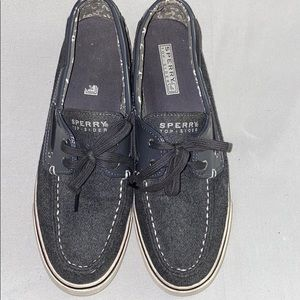 Sperry Top-spider